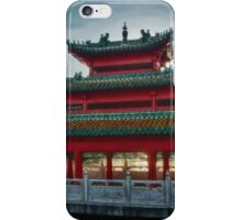 Robert D. Ray Asian Gardens 9 iPhone Case/Skin