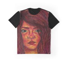 Jealousy Graphic T-Shirt