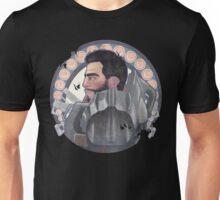 Danse Nouveau Unisex T-Shirt