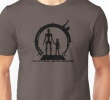 OB Logo Anna Unisex T-Shirt