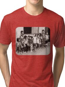 The Kids are All Right  Tri-blend T-Shirt