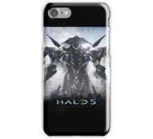 Halo iPhone Case/Skin