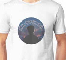 Troye Sivan - Heaven Lyrics  Unisex T-Shirt