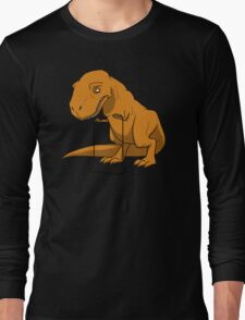 Foiled Again Long Sleeve T-Shirt