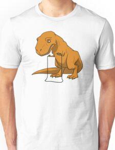 Foiled Again Unisex T-Shirt