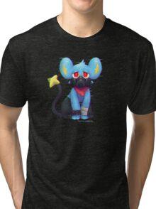 Zapcat Tri-blend T-Shirt