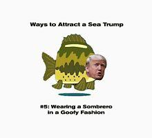 Sea Trump Unisex T-Shirt