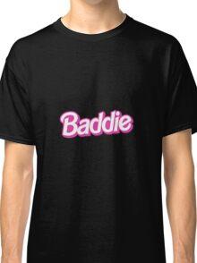 Bad Barbie Classic T-Shirt