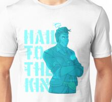 Hologram!Handsome Jack: Hail To The King Unisex T-Shirt
