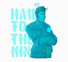 Hologram!Handsome Jack: Hail To The King Unisex T-Shirt