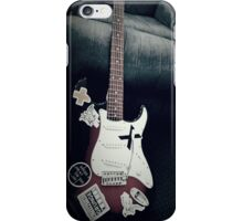 Grunge iPhone Case/Skin