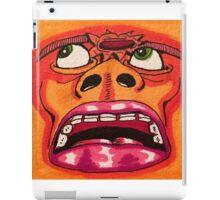 Brainblast iPad Case/Skin