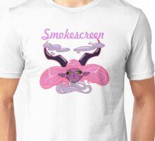 Smokescreen Unisex T-Shirt