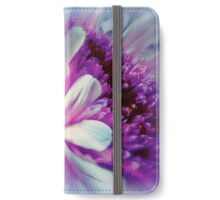 Floral Array iPhone Wallet/Case/Skin