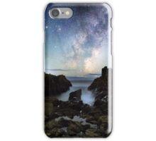 Bombo x Milkyway iPhone Case/Skin