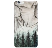 Morning Fog iPhone Case/Skin