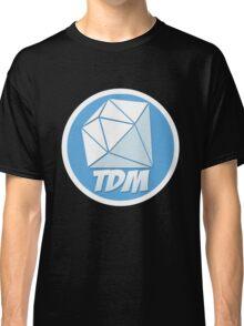 the diamond minecart dantdm Classic T-Shirt