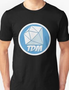 the diamond minecart dantdm T-Shirt