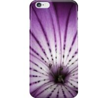 Something in the cosmos iPhone Case/Skin