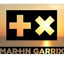 martin garrix Photographic Print