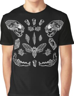 Crooked Teeth Graphic T-Shirt