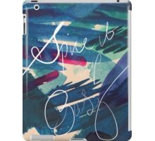Spice it Up iPad Case/Skin