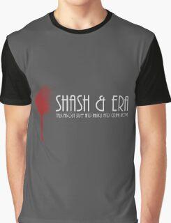 Shash & Era - OFFICIAL Graphic T-Shirt