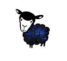 Black Sheep Nebula Photographic Print