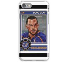 Doug The Thug iPhone Case/Skin