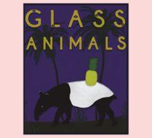 Glass Animals Tapir Kids Tee