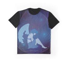 Lapis Lazuli - Steven Universe Graphic T-Shirt