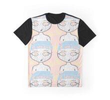 C No Evil Graphic T-Shirt