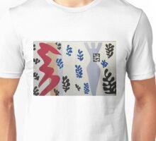 Matisse Le Lanceur De Couteaux Unisex T-Shirt
