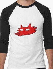 Spirit Guide Men's Baseball ¾ T-Shirt
