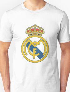 real madrid logo shirt T-Shirt