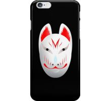 babymetal mask iPhone Case/Skin