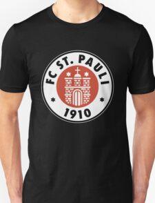 st pauli shirt Unisex T-Shirt