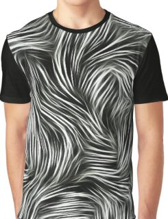 Quite Hairy Graphic T-Shirt