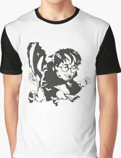 seeker Graphic T-Shirt