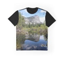 Mirror Lake Graphic T-Shirt