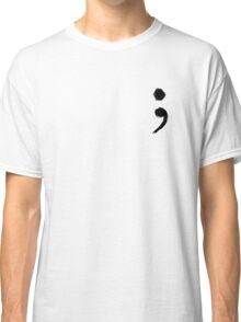 ; Classic T-Shirt