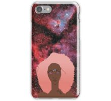 Out-of-this-planet Beautiful iPhone Case/Skin