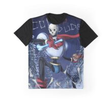 Papyrus Graphic T-Shirt