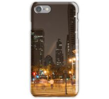 San Francisco Embarcadero iPhone Case/Skin