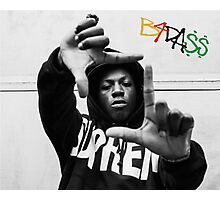 Joey Bada$$  Photographic Print