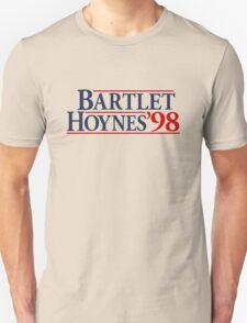 Bartlet hoynes Unisex T-Shirt