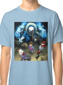 Persona Tale - Parody Classic T-Shirt