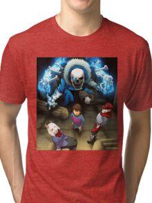 Persona Tale - Parody Tri-blend T-Shirt