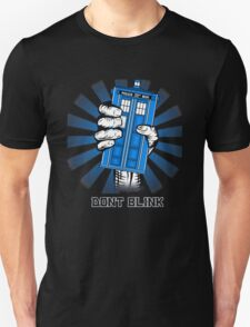Don't Blink - Doctor Who T-Shirt