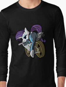 MARES OF HARMONY (5 OF 6) (R) (N/B) Long Sleeve T-Shirt